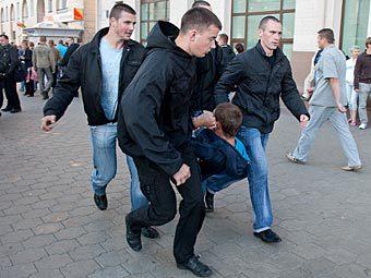 В Белоруссии заблокировали «ВКонтакте»