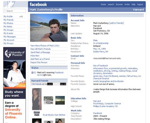 Facebook вошел в десятку самых ненавистных для американцев компаний