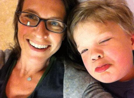 Социальная сеть спасла жизнь больного мальчика