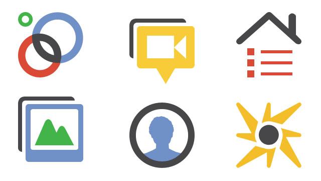 70% всех записей в Google+ являются приватными