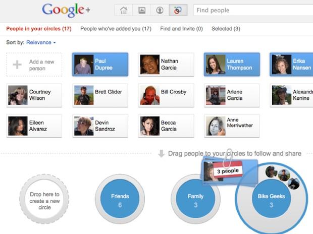 Google купил стартап Fridge для расширения возможностей Google +