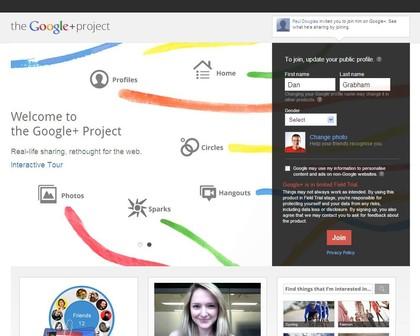 Apple утвердил приложение для Google+