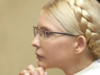 Твиттер Тимошенко приобщили к уголовному делу против нее