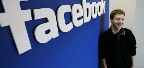 Уязвимость в Facebook открыла приватное видео для всех