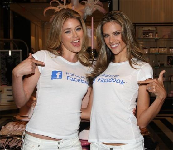 Новый троян в Facebook «убивает» антивирусы на ПК
