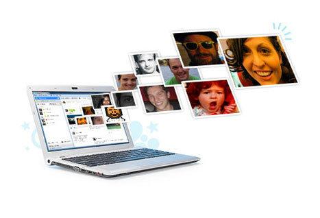 Facebook запустит в среду функцию видеозвонков на базе Skype