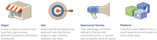 Google+ обидел – Facebook утешил