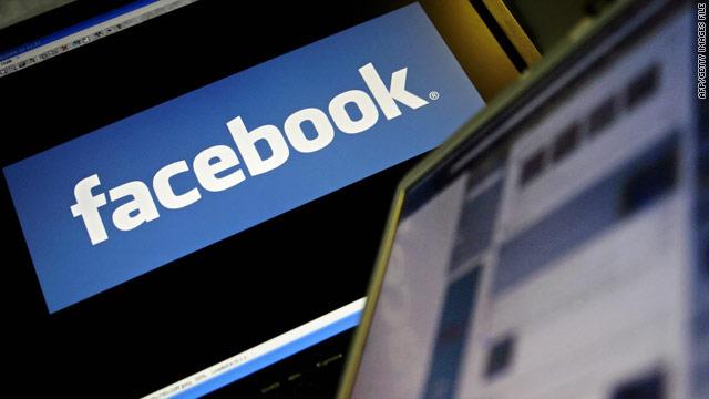 Русский бизнес пустили в Facebook