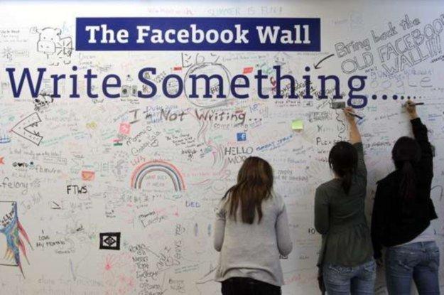 Белорусских революционеров выкурили из «ВКонтакте» на Facebook