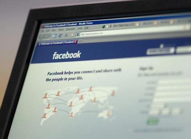 В социальной сети Facebook зарегистрировано уже 750 млн пользователей