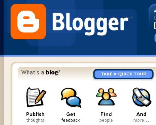 Сервис Google Blogger имеет все шансы избежать переименования