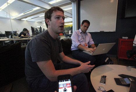 Претендента на половину Facebook обязали рассекретить основания иска