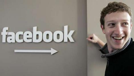 Россия против всего мира: Самые популярные сообщества в Facebook