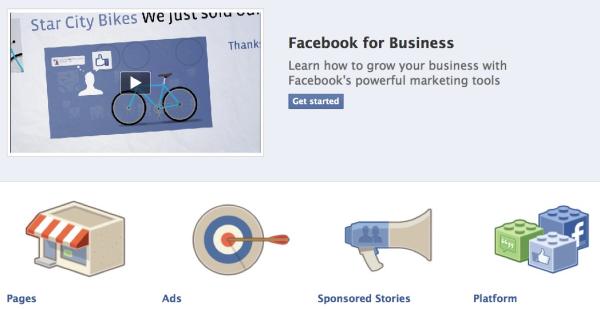 Facebook наносит Google+ удар в спину – запущена обучающая программа для бизнеса