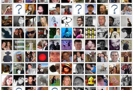 Фотографии из Facebook можно использовать для распознавания прохожих
