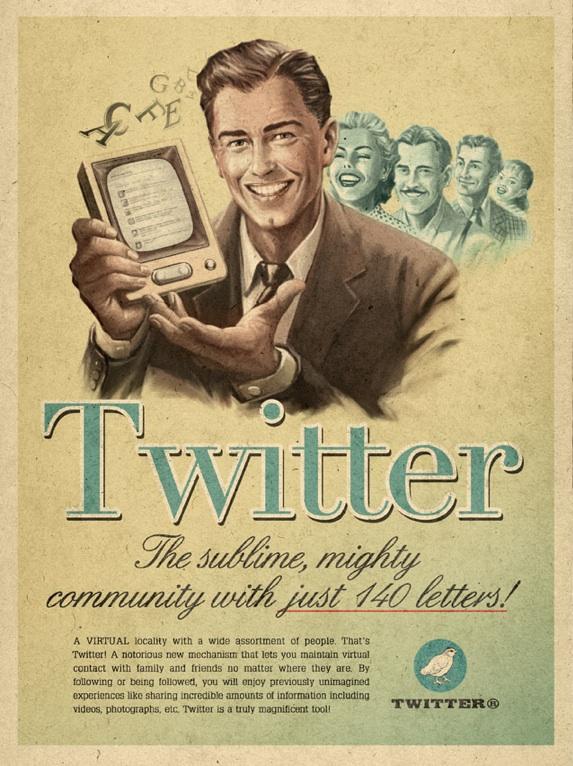 Twitter официально запустил новый интерфейс