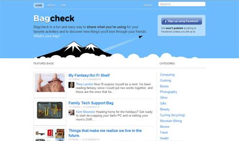 Twitter купил социальную сеть для «гиков» Bagcheck