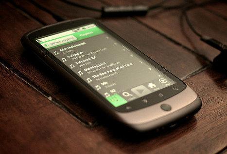 Spotify привлек в США более 1,5 млн пользователей менее чем за месяц