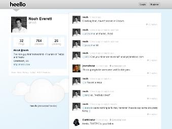 Основатель фотохостинга Twitpic запустил клон твиттера