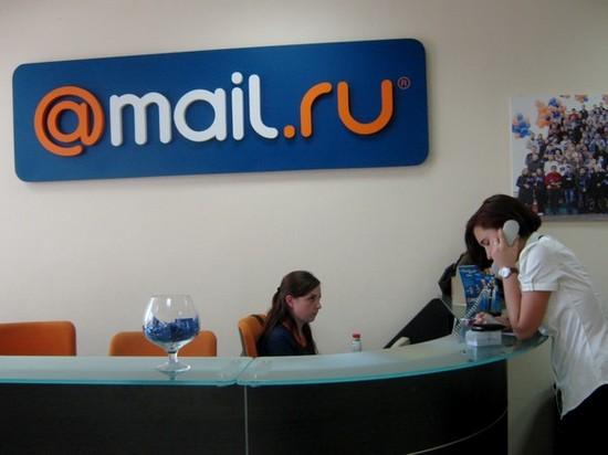 Mail.ru не нужны Facebook, Groupon и Zynga