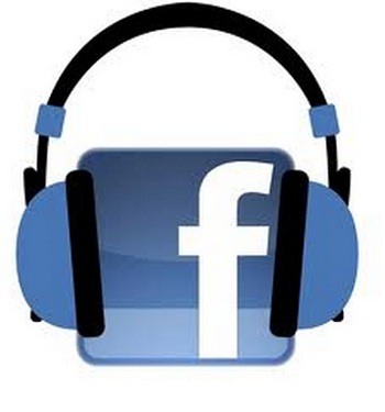Музыкальный сервис от Facebook появится 22 сентября