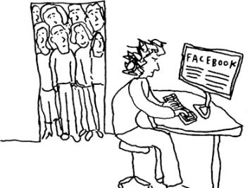 Facebook вводит «умные списки» друзей