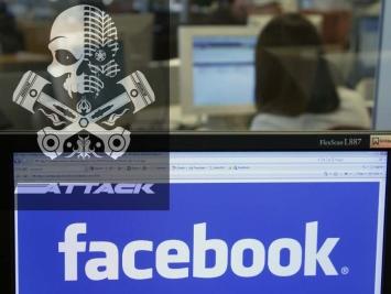 Facebook грозит США новыми терактами