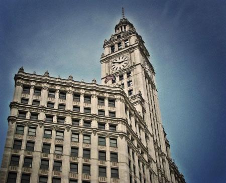 Основатели Groupon купили небоскреб-символ Чикаго