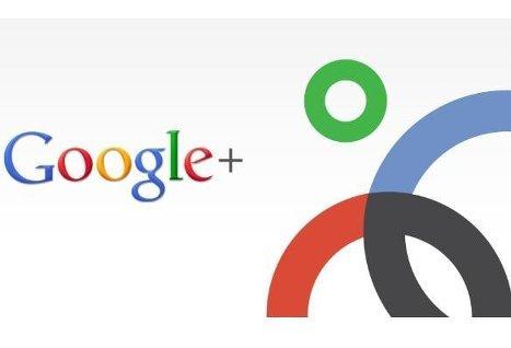 Социальная сеть Google+ стала открытой для всех желающих