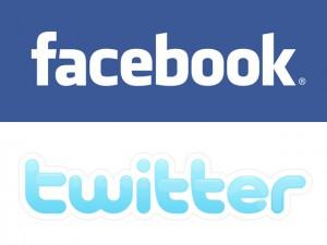 Facebook и Twitter интегрируют аккаунты