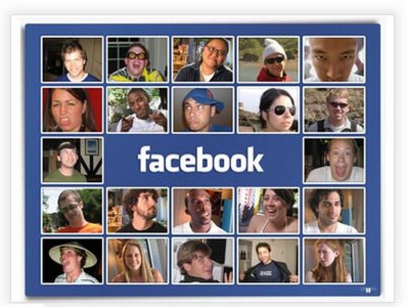 Доходы Facebook в 2011 г. превысят $4 млрд