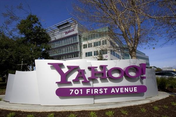 Facebook сделает Yahoo! более социальным