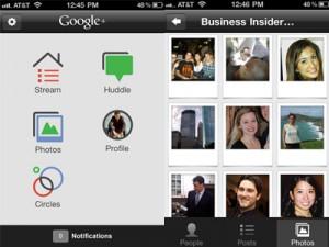 У Google+ уже 43 млн. пользователей