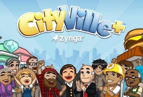Самая популярная на Facebook игра CityVille появилась в Google+