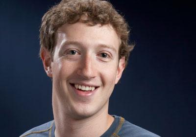 Марк Цукерберг: я сижу в Facebook целыми днями