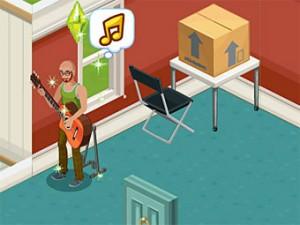 Количество активных пользователей Sims Social превысило 65 миллионов