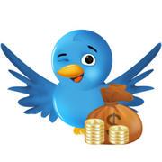 Twitter заработает на твитах звёзд