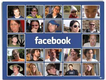 В России может появиться Facebooshka