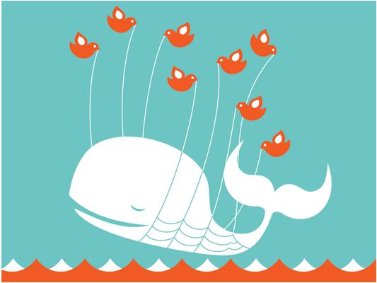 СЕО Twitter: стоимость компании оценили в $8 млрд