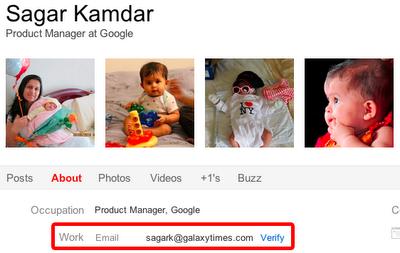 Google раздаст авторские метки через Google+