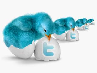 Twitter покинул вице-президент по разработкам