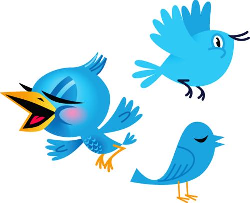 Пользователи Twitter публикуют уже 250 млн записей в день