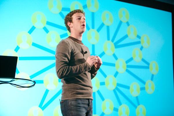 Timelines.com обвиняет Facebook в нарушении прав на свой бренд