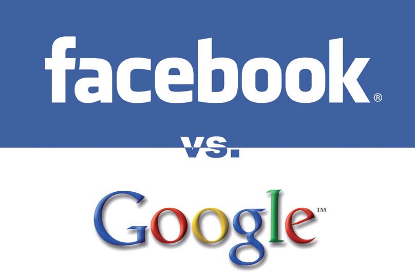 Google купил SocialGrapple, Facebook — Friend.ly