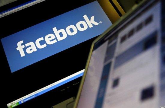 Дольше всех сидят в Facebook жители Сингапура и Новой Зеландии