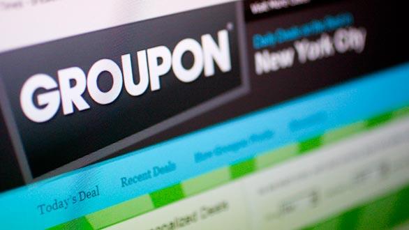 Groupon начнет проведение IPO на следующей неделе