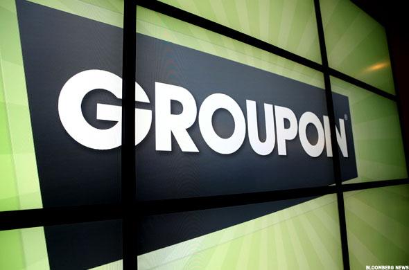 Перед IPO Groupon оценят дешевле $12 млрд