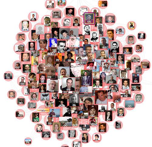 Ingate следит за своими клиентами в соцсетях