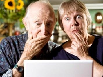 В Хорватии пенсионеров учат пользоваться Facebook