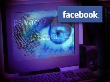 Власти Ирландии обвинили Facebook в незаконном использовании личных данных